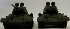 ミッキーマウスと呼ばれた戦車